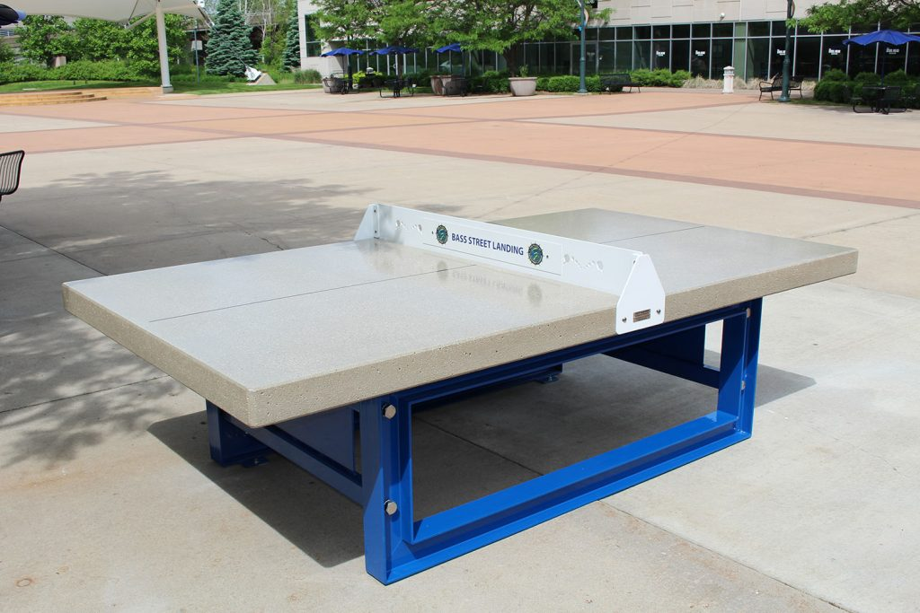 Table Tennis/Ping pong table T1086035